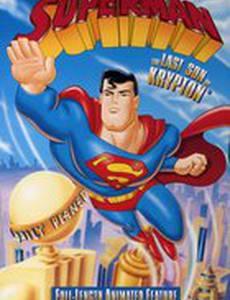 Супермен: Последний сын Криптона