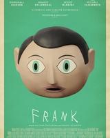 """Постер из фильма """"Фрэнк"""" - 7"""