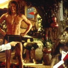 """Кадр из фильма """"Джордж из джунглей"""" - 7"""