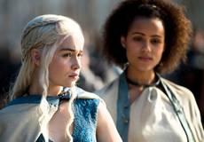 «Игра престолов» продержится семь или восемь сезонов