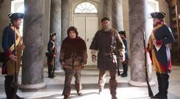 """Кадр из фильма """"Пришельцы 3: Взятие Бастилии"""" - 2"""