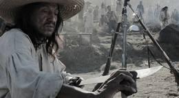 "Кадр из фильма ""Синко де Майо: Битва"" - 1"