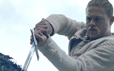 Стоит ли смотреть: «Меч короля Артура»