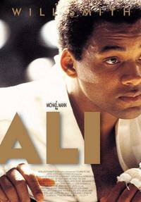 Постер Али