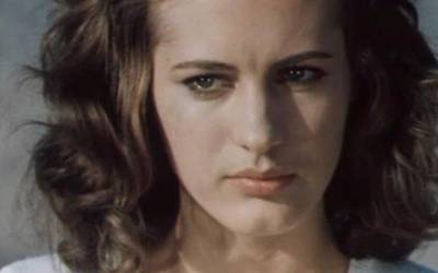 10 самых красивых актрис в истории украинского кино