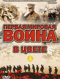 Первая мировая война в цвете (мини-сериал)