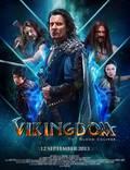 """Постер из фильма """"Королевство викингов"""" - 1"""