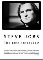 Стив Джобс. Потерянное интервью