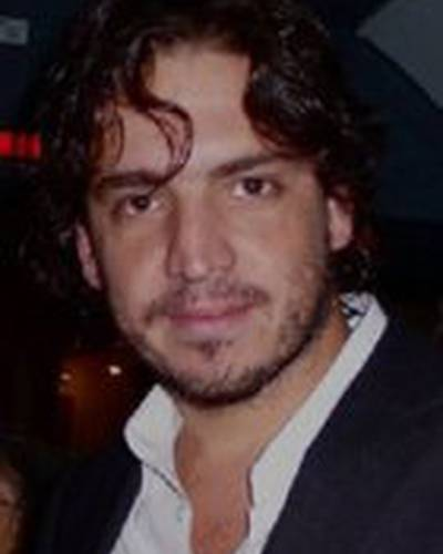 Себастьян Алой фото