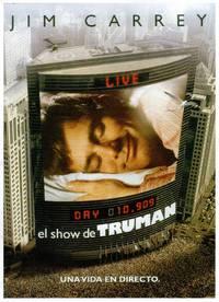 Постер Шоу Трумана