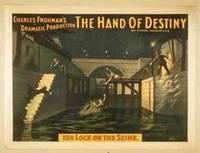 Постер The Hand of Destiny