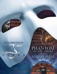 Призрак оперы в Королевском Алберт-холле