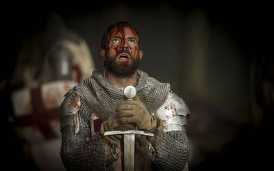 Замена «Викингам»: что нужно знать о сериале «Падение Ордена»
