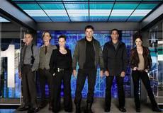Телеканал Fox закрыл сериал «Почти человек»