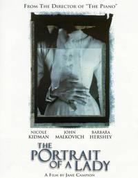 Постер Портрет леди