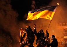 В Киеве представили «Майдан» Сергея Лозницы
