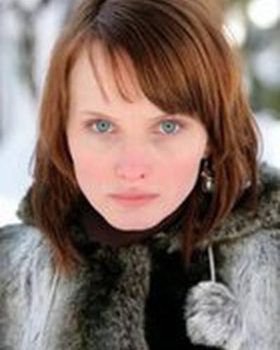 Юлия Бахе-Вииг фото