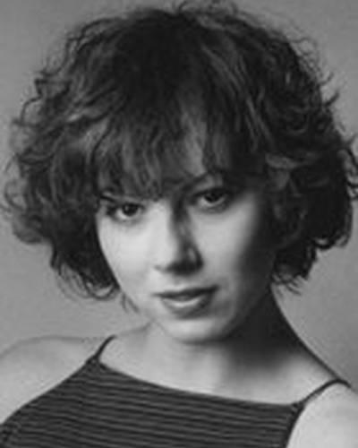 Анна Мария Бучек фото