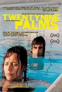Постер 29 пальм