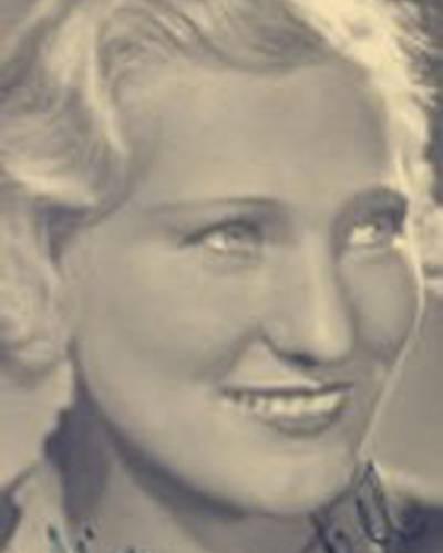 Бетти Зедльмайр фото