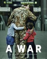 """Постер из фильма """"Война"""" - 2"""
