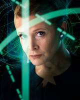 """Постер из фильма """"Звездные войны: Пробуждение силы"""" - 2"""