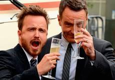«Во все тяжкие» и «Шерлок» стали триумфаторами премии Emmy