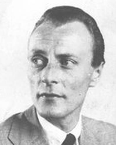 Сатурнин Зоравский фото