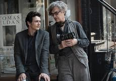 На Берлинале покажут новый фильм Вима Вендерса с Джеймсом Франко