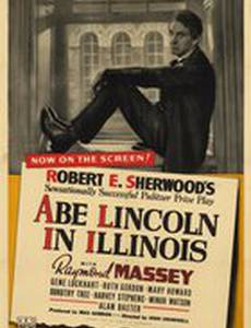 Линкольн в Иллинойсе