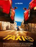 """Постер из фильма """"Такси5"""" - 1"""