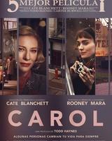 """Постер из фильма """"Кэрол"""" - 9"""