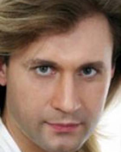 Владимир Дыбский фото