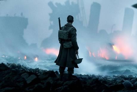 «Дюнкерк» Кристофера Нолана: реальная история