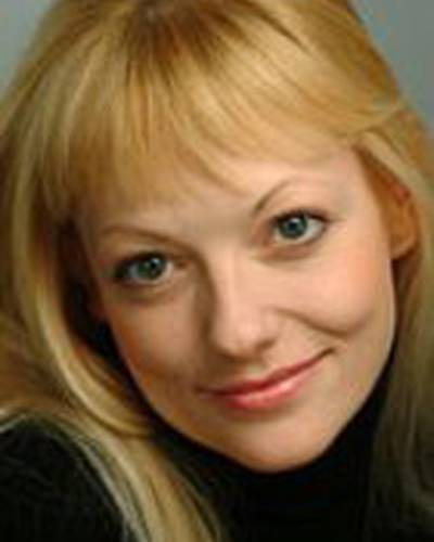 Антонина Деманова фото