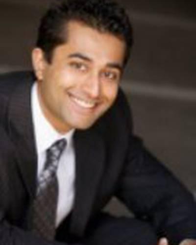 Pritesh Shah фото