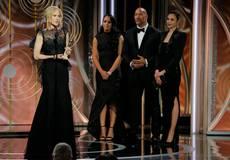 Объявлены победители премии «Золотой глобус 2018»: список