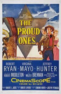 Постер The Proud Ones