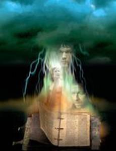 Пророчество 4: Восстание (видео)
