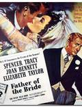 """Постер из фильма """"Отец невесты"""" - 1"""