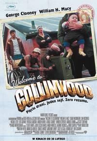 Постер Добро пожаловать в Коллинвуд