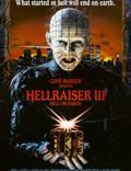 """Постер из фильма """"Восставший из ада 3: Ад на Земле"""" - 1"""