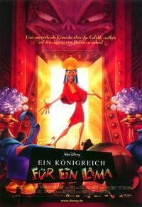Постер Похождения императора