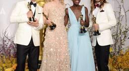 """Кадр из фильма """"86-я церемония вручения премии «Оскар»"""" - 1"""