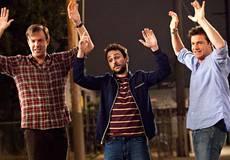 Автор комедии «Мы – Миллеры» займется «Несносными боссами 2»