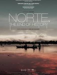 Норте, конец истории