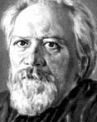 Николай Лесков фото