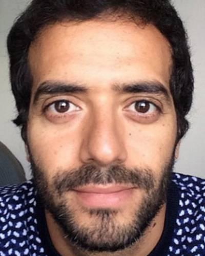 Тарек Будали фото