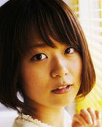Юка Игучи фото
