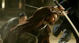 "Кадр из фильма ""Последний самурай"" - 2"